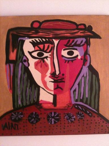 Alan 4 Picasso